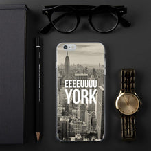 EEEEEEUUUUUU YORK iPhone Case - GOOD MAN Street Wear