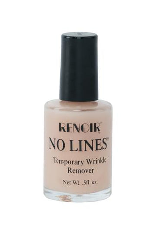 no-lines temporary wrinkle remover