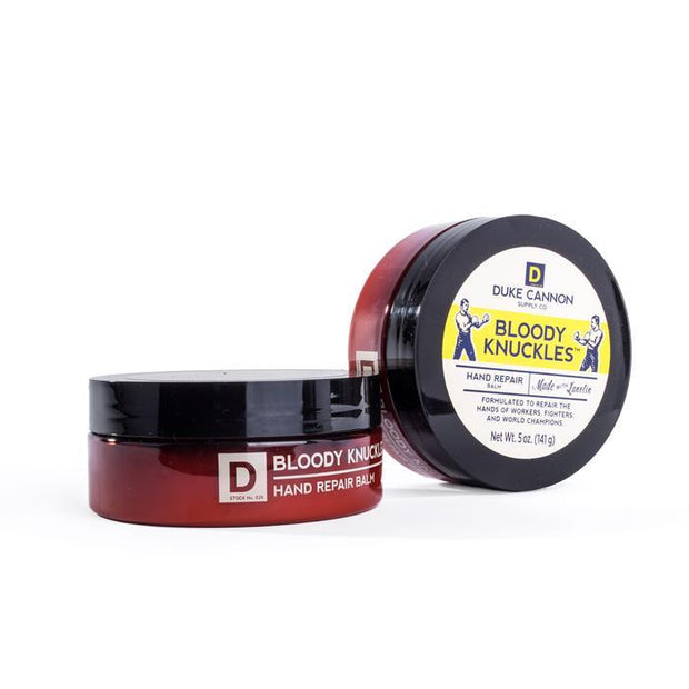 Bloody Knuckles Hand Repair Balm, 5 Oz. - Boyd's Madison Avenue