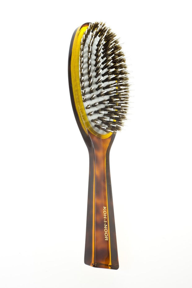 Koh-I-Noor Jaspe Pneumatic Brush Boar Bristle Tufts and Nylon Pin   K122 - Boyd's Madison Avenue