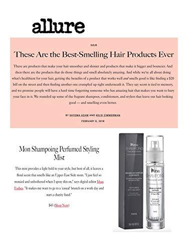 Mon Shampoing Perfumed Styling Mist, 1.69 Fl. oz. - Allure Best of Beauty Award Winner