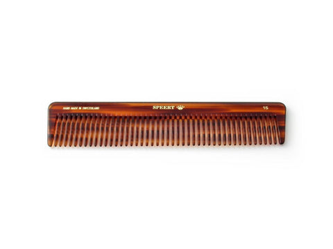 Speert Handmade European Combs - Boyd's Madison Avenue