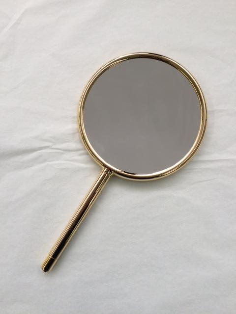 Magnifying Hand Mirror - Boyd's Madison Avenue