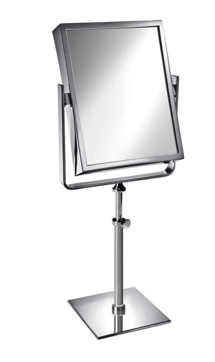 Free Standing, Extensible Rectangular Double Face Mirror - Boyd's Madison Avenue