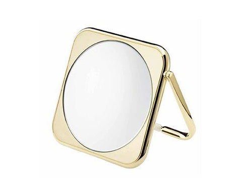 Janeke  3X Adjustable Metal Framed Magnifying Mirror   (CR425.3) (AU425.3) - Boyd's Madison Avenue