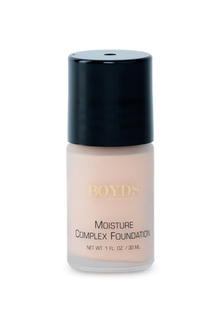 Boyd's Moisture Complex Liquid Foundation