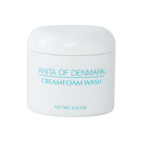 Anita of Denmark Creamfoam Wash