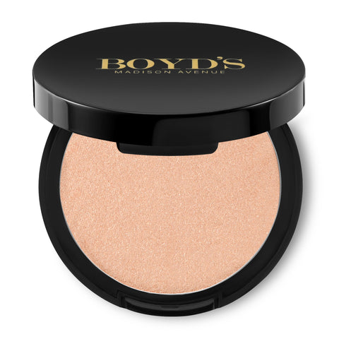 boyd's powder highlighter in color 2