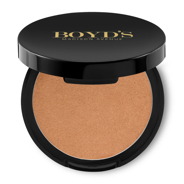 boyd's powder highlighter in color