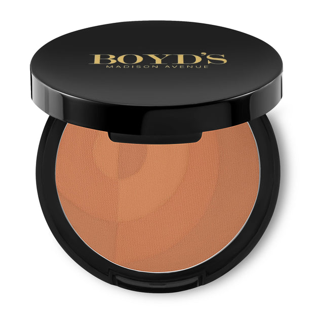 Boyd's Mineral Sheer Matte Bronzer - Boyd's Madison Avenue