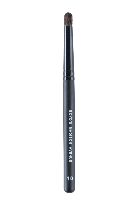 Boyd's Eyeshadow Crease Brush