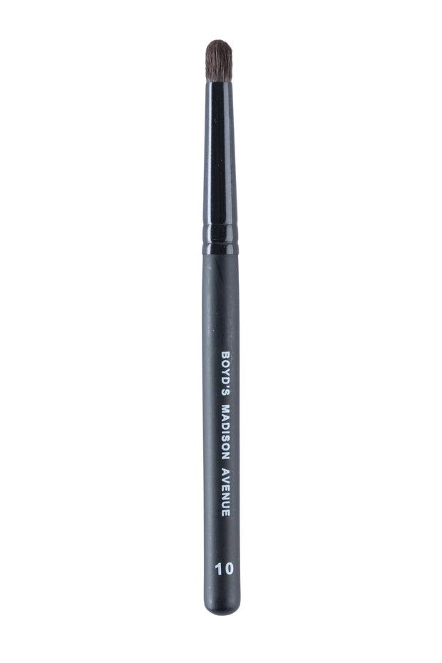 Boyd's Eyeshadow Crease Brush #10