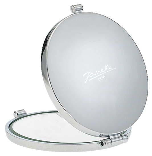 Magnifying Compact Mirror with 6X Magnification - Boyd's Madison Avenue