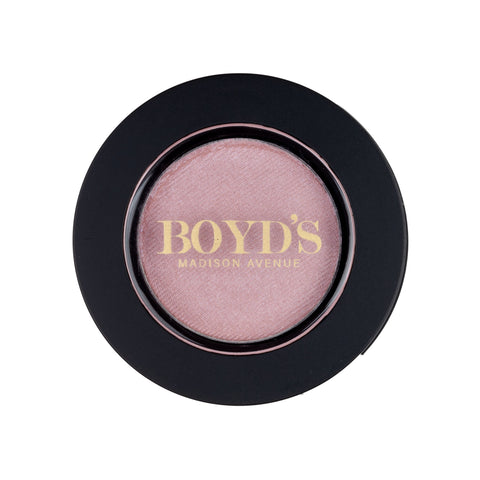 Soft Pink Mineral Based Eye Shadow