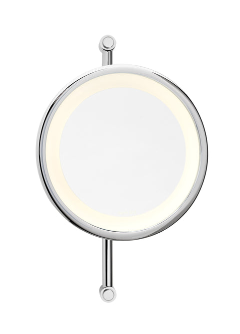 Brot Horizon C 24 Illuminated Wall Mounted Mirror - Boyd's Madison Avenue