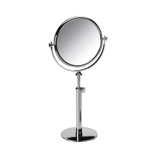 Free Standing, Adjustable Pedestal Mirror - Boyd's Madison Avenue