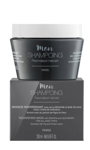 Mon Shampoing Hair Mask, Net Wt. 8.45 Oz.