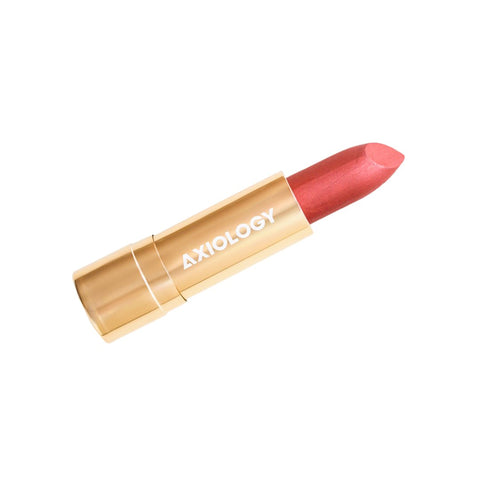 Axiology Organic Rich Cream Lipstick - Boyd's Madison Avenue