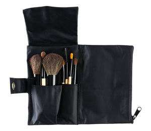Mini Makeup Brush Kit