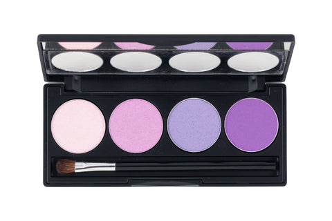 Boyd's Magnetic Eye Shadow Palette, Quad