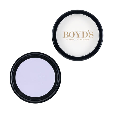 Boyd's lavender correcting cream for sallowness