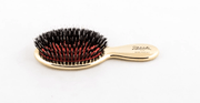 Janeke Mini Hairbrush with Boar/Nylon Bristles  (AUSP24M, CRSP24M)