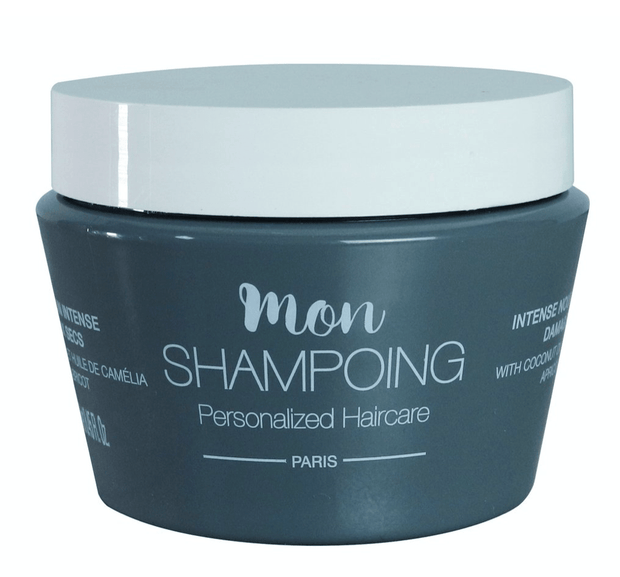 Mon Shampoing Intense Care Mask For Thick & Damaged Hair