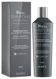 Mon Shampoing Customizable Gentle Shampoo With Keratin, 8.45 Fl. oz.