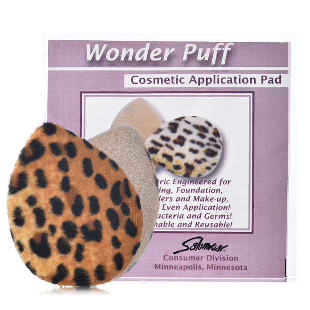 Wonder Puff Makeup Applicator