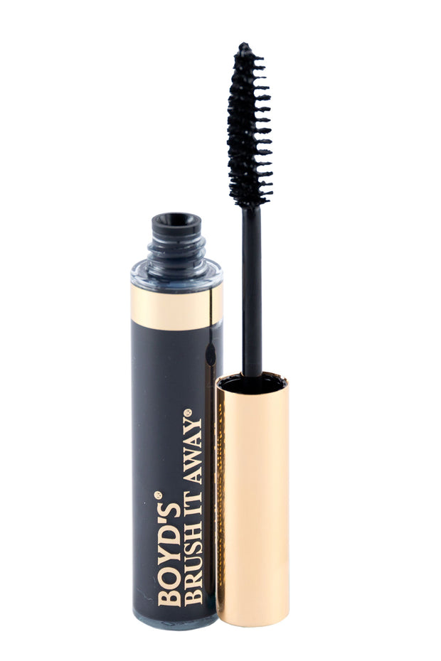 Boyd's Brush It Away Haircolor Touch-up in Black