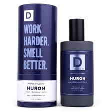 Proper Cologne - Huron, 1.7 Fl. Oz. Spray