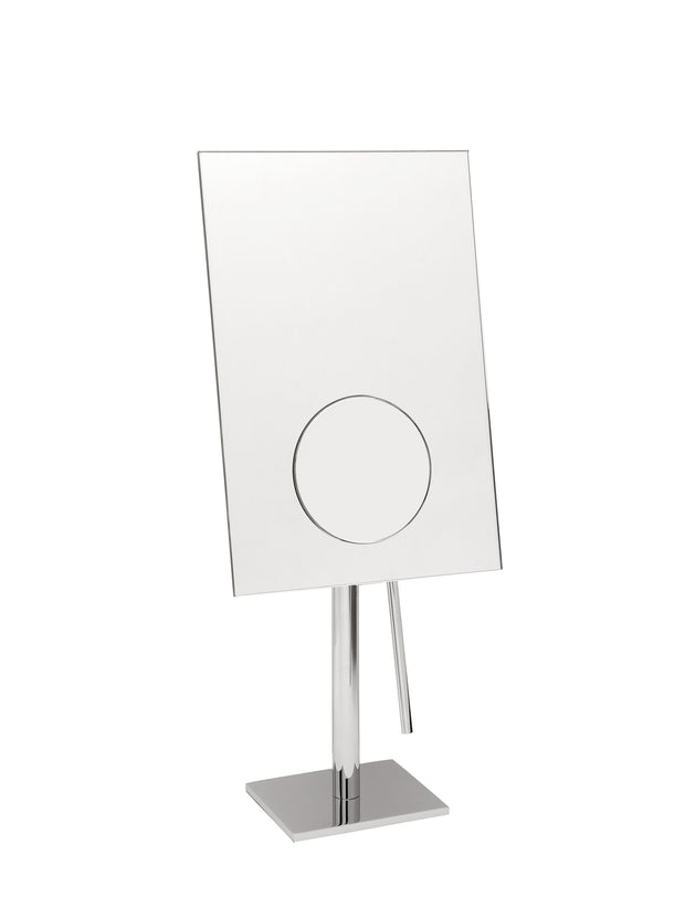 Brot SQUARE 11 3/4 Inches X 7 7/8 Inches (30 cm X 20 cm) Standard Mirror - Boyd's Madison Avenue