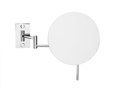 Brot ASTER Adjustable Double Arm Wall Mounted Mirror, 9 Inches - Boyd's Madison Avenue