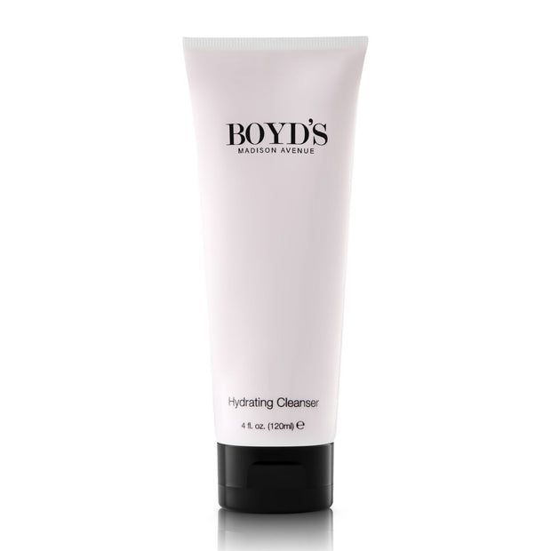 Boyd's Hydrating Cleanser, For Normal to Dry Skin Types