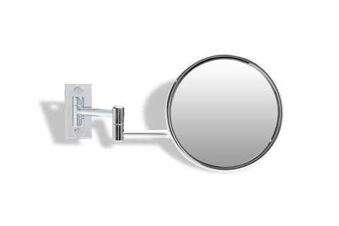 Brot Infini 19 Wall Mounted Adjustable Mirror, 19 Centimeters (7 1/2 Inches)