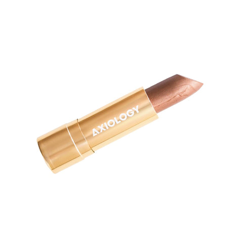 Axiology Organic Soft Cream Lipstick - Boyd's Madison Avenue