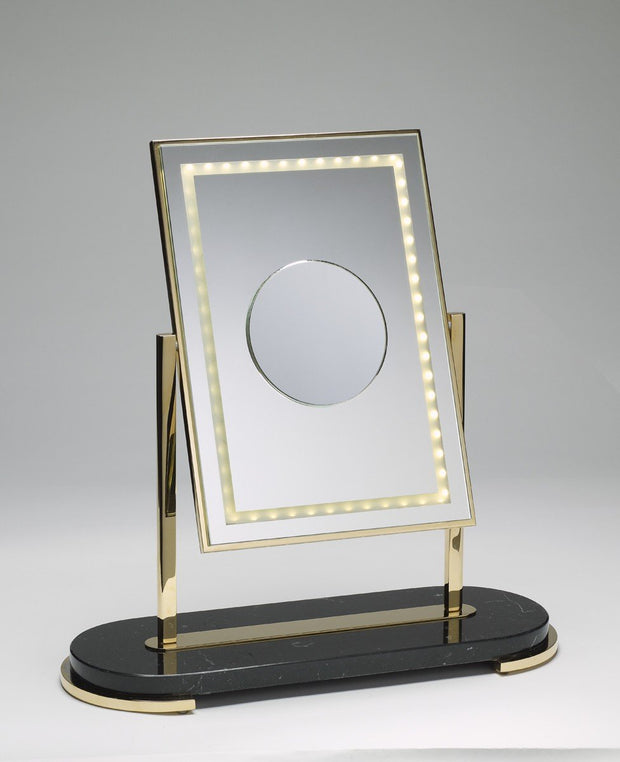 Brot MON BEAU Illuminated Vanity Mirror - Boyd's Madison Avenue
