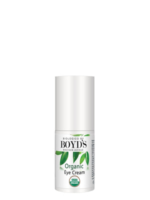 Biologico by Boyd's, Organic Eye Cream