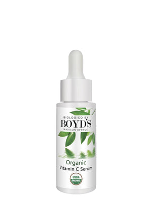 Biologico organic vitamin c serum for face, 1 oz.