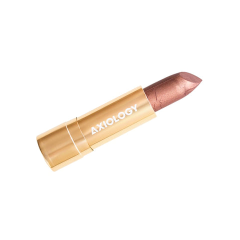 Axiology Organic Sheer Color Lip Balm - Boyd's Madison Avenue