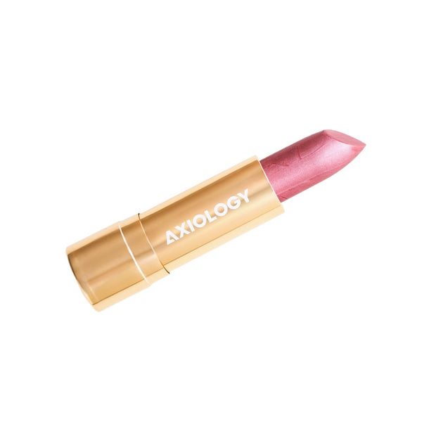 Axiology Organic Sheer Color Lip Balm