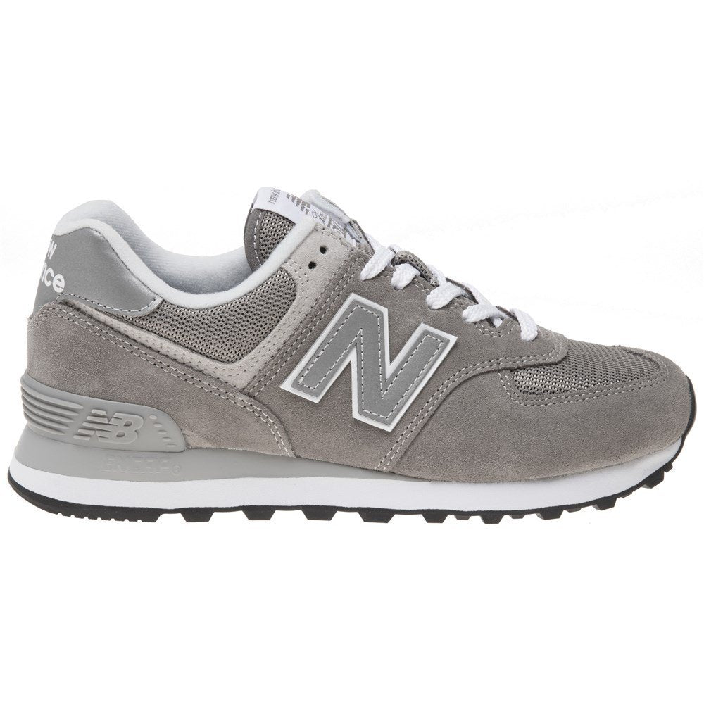 gray suede new balance