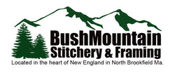 BushMountain Stitchery