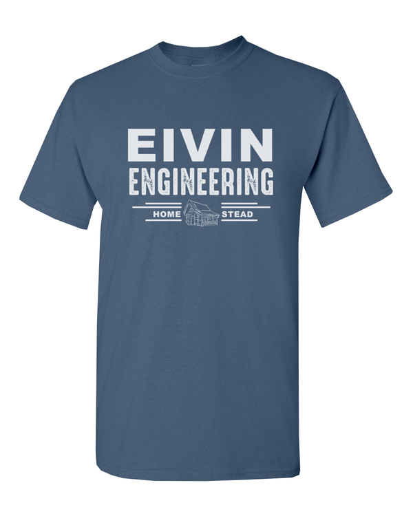 Eivin Engineering Adult T-Shirt