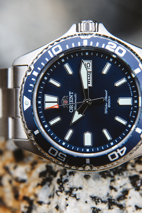 Practical Functionality: How to Use a Diver's Bezel