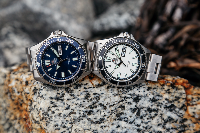 What to Look for in a Diver Watch