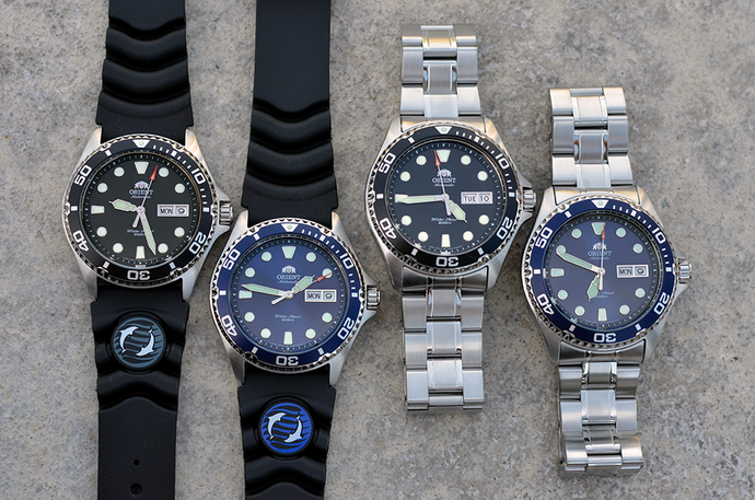 What Should You Look for in a Diver Watch?