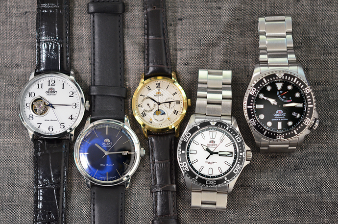 The Watches on our Wrist this Summer!