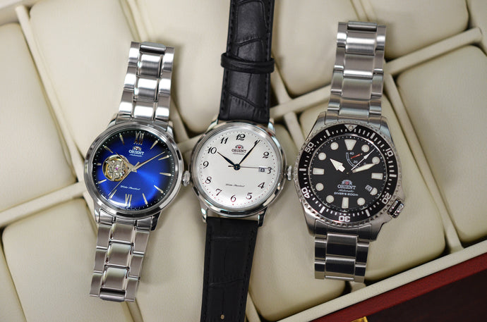 Starting a Watch Collection for Under $1000, Part 5