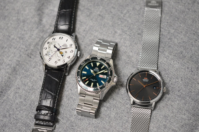 Starting a Watch Collection for Under $1,000, Part 6
